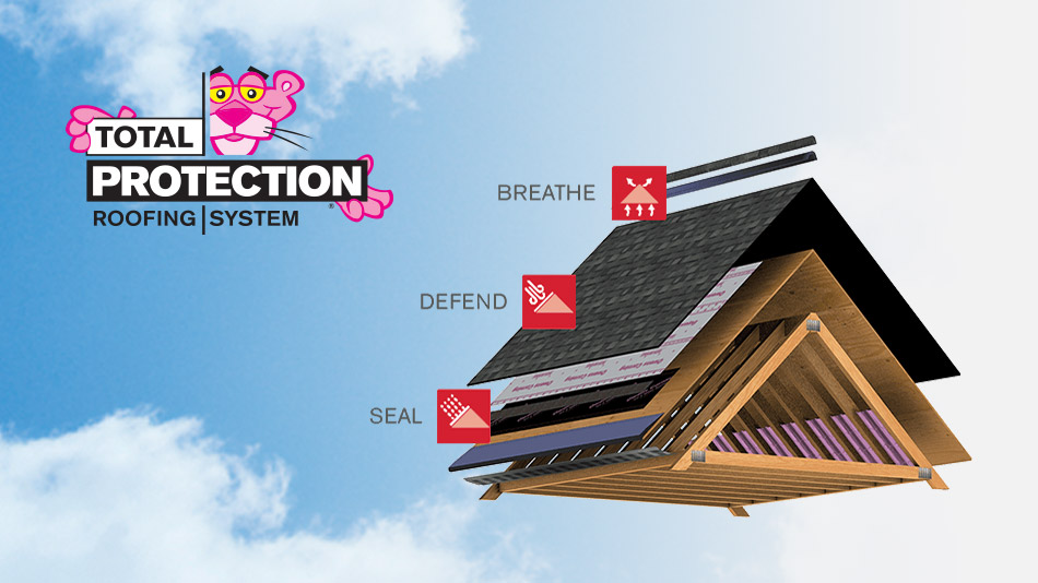 TruDefinition® Duration® Architectural Shingles | Owens
