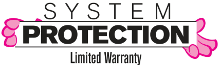 System Protection Roofing Limited Warranty