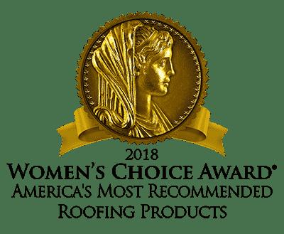 2018 Woman's Choice Awards